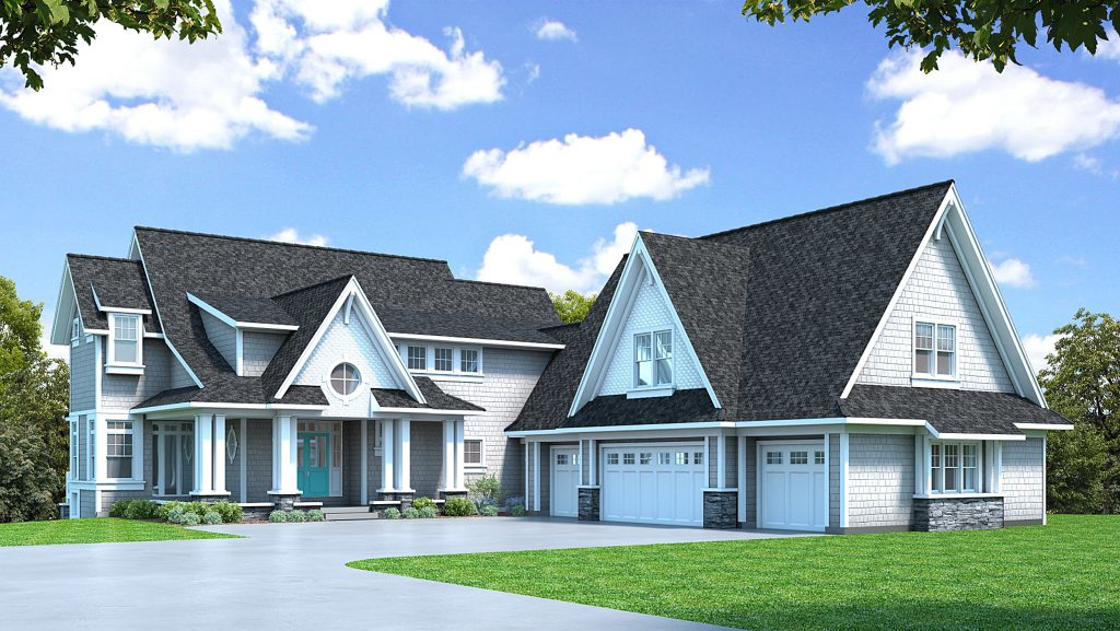 Parade of Homes Parent Custom Homes Coon Rapids