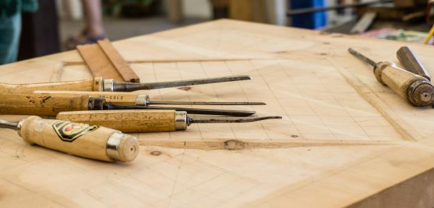 Mdf Or Solid Wood Furniture Advantages