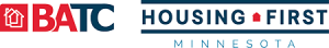 batc housing first logo