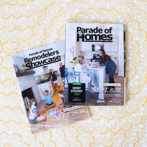 FS18_Guidebook Parade of Homes Fall 2018