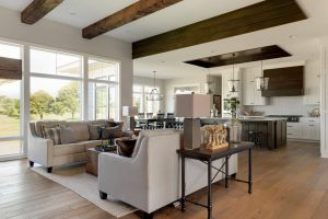 Design Trends Custom One Homes