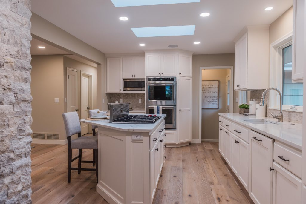 Kitchen Remodel from Destiny Homes