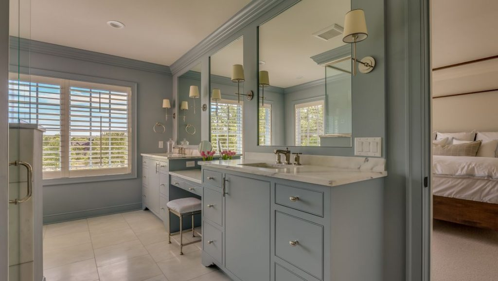 Trend: Blanched Pastels | Builder: Nor-Son Custom Builders