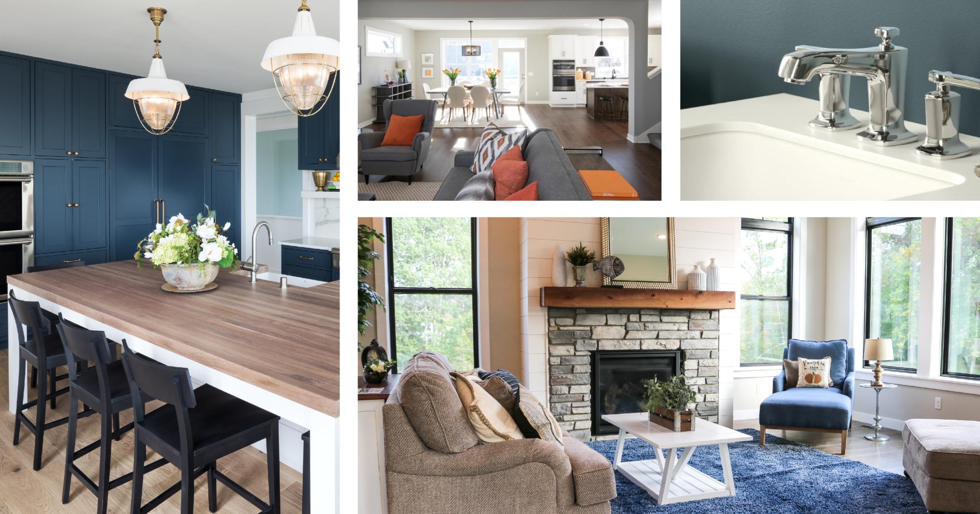 2019 home design trends - New home interior design ...
