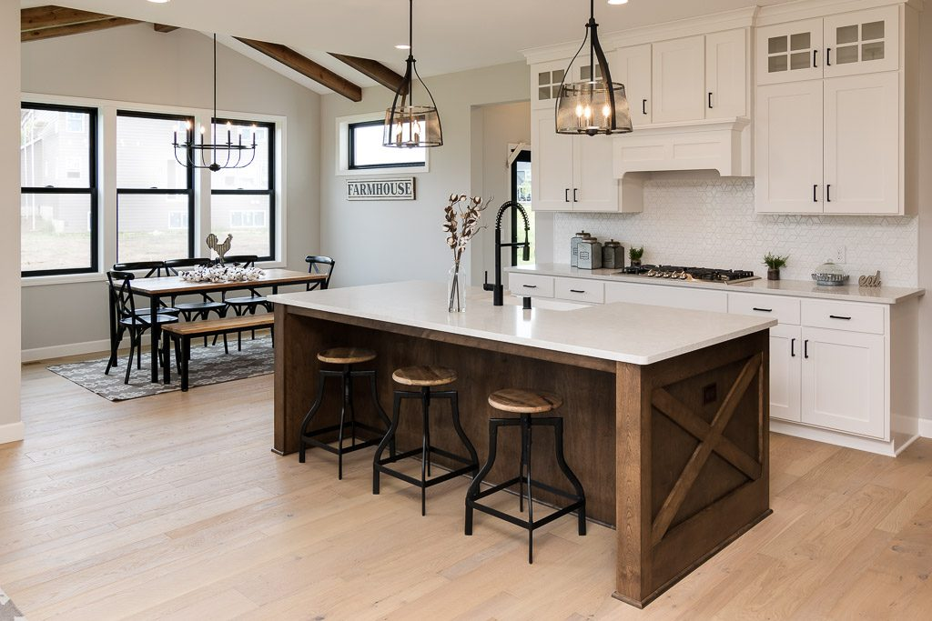 Design Trend: Modern Farmhouse | Home: Country Joe Homes