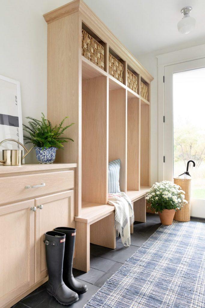 Designer: Bria Hammel Interiors | Builder: SD Custom Homes | Photo: Spacecrafting