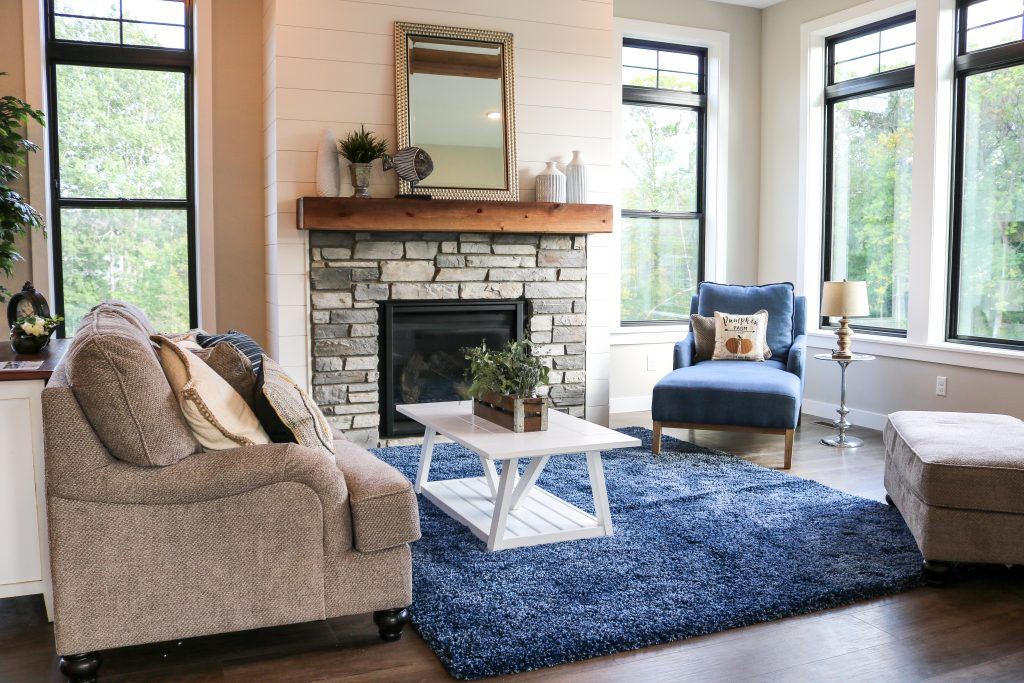 Design Trend: Modern Farmhouse | Home: Kootenia Homes
