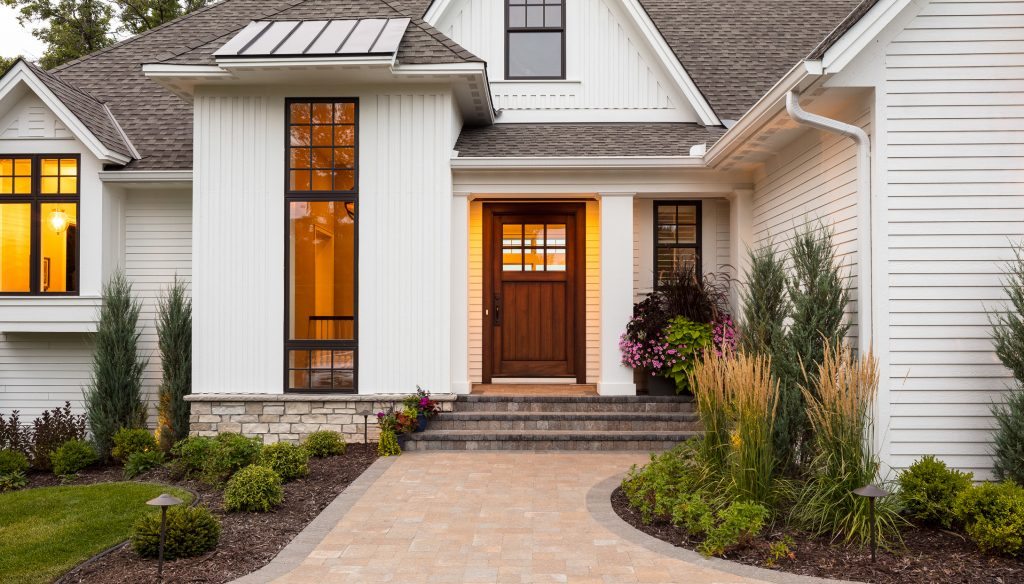 Southview - Curb Appeal