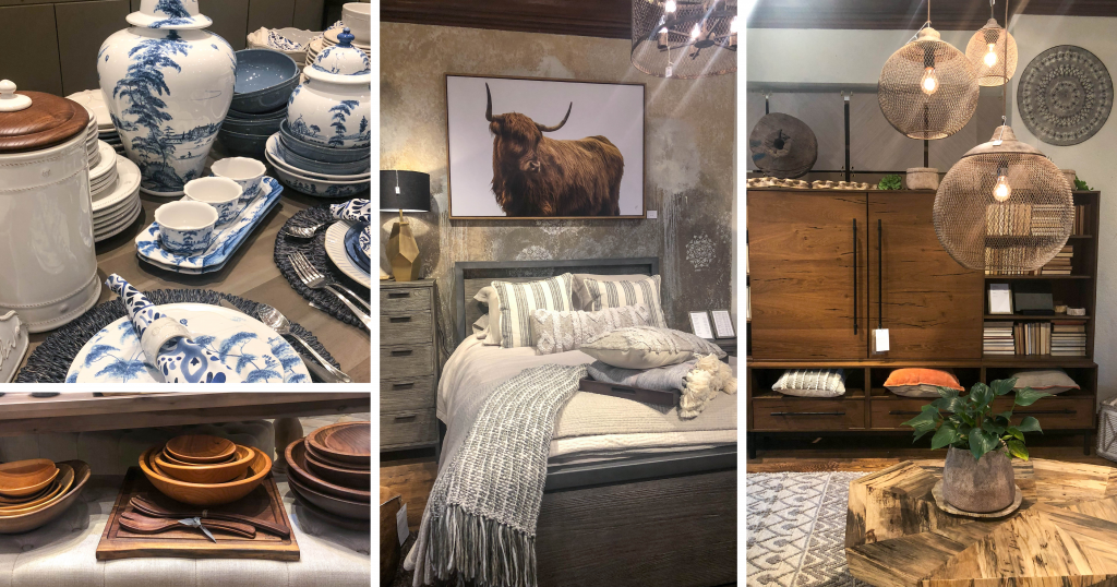 Artisan Home Decor And Design Trends From Galleria