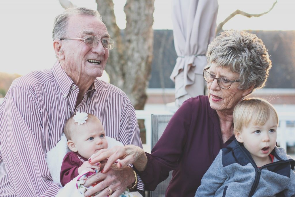 tips for seniors getting ready to move