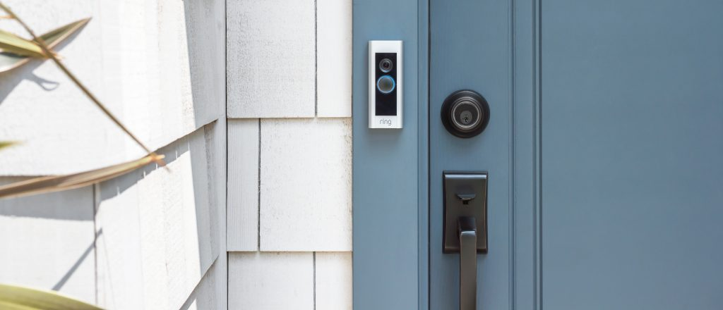 Now Trending Smart Home and Tech: Ring video doorbells
