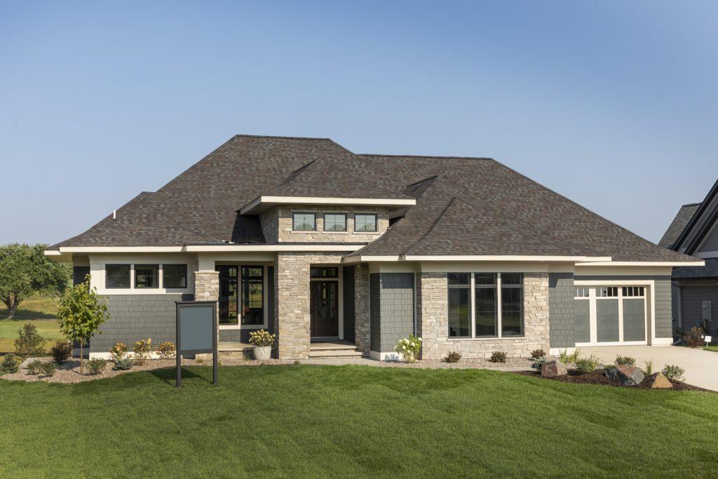 Mountain Modern | Custom One Homes