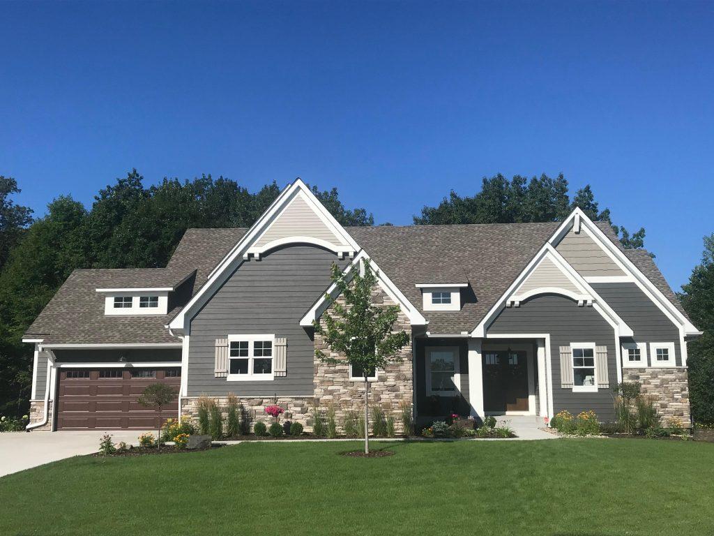 Rambler Style | Cuddigan Custom Builders