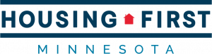 housing first mn logo