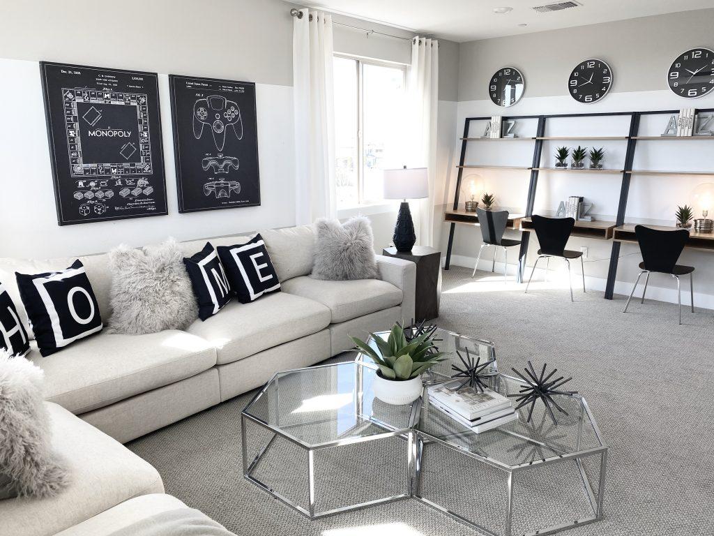 Pulte Homes | Bonus Room
